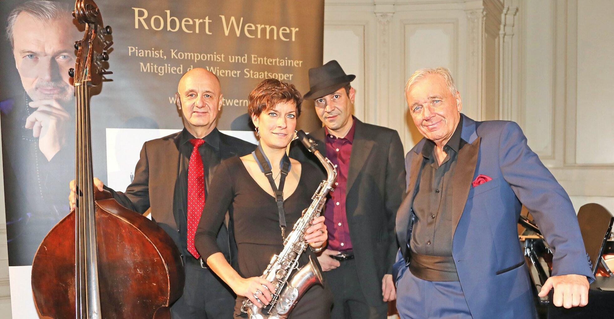Robert Werner Band 2