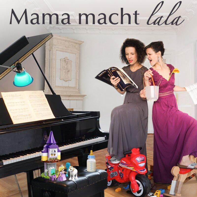 Mama macht lala